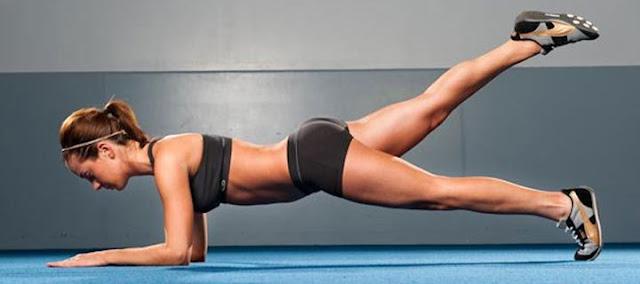 Η άσκηση με τα πολλαπλά οφέλη που μεταμορφώνει το σώμα μας