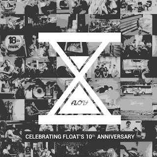 Float - 10 (Celebrating Float's 10th Anniversary) - EP (2015) [iTunes Plus AAC M4A]