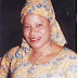 Nollywood actress Asabi dies after battling with stroke
