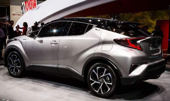 Harga-Toyota-CHR-Inggris
