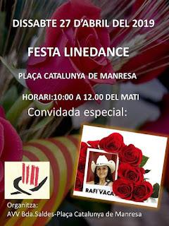 Linedance Manresa