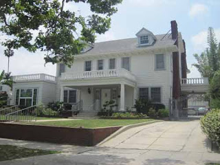 Cunningham Residence