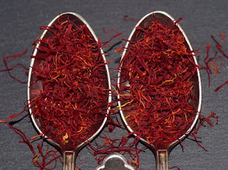 Saffron Saffron is one of the most expensive spices as compared to other spices Impressive Health Benefits Saffron contains - Benefits of Saffron-