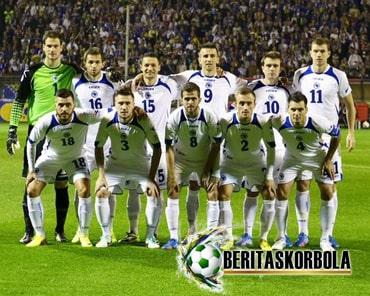 Bosnia-Herzegovina Telah Meminta Penundaan Play-off Euro 2020 Dengan Irlandia Utara Ke UEFA