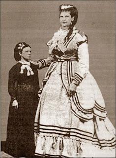Anna Swan