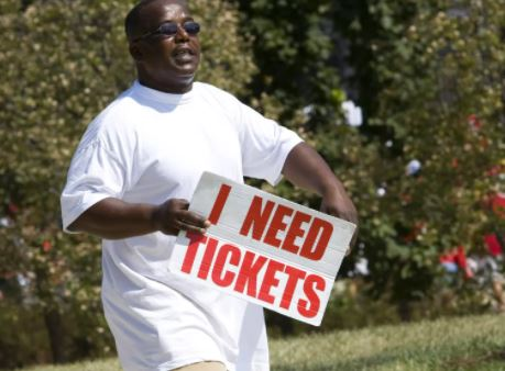 The FTC gets serious about ticket hawkers giving more than $31 million in fines