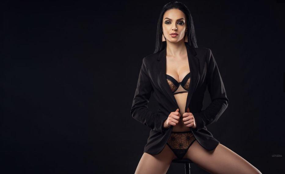 Letizzia Model GlamourCams