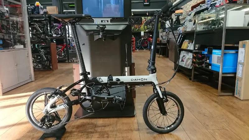 Kembalinya Sepeda Lipat Dahon Di Indonesia Tagar Berita