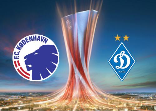 Copenhagen vs Dynamo Kyiv -Highlights 7 November 2019