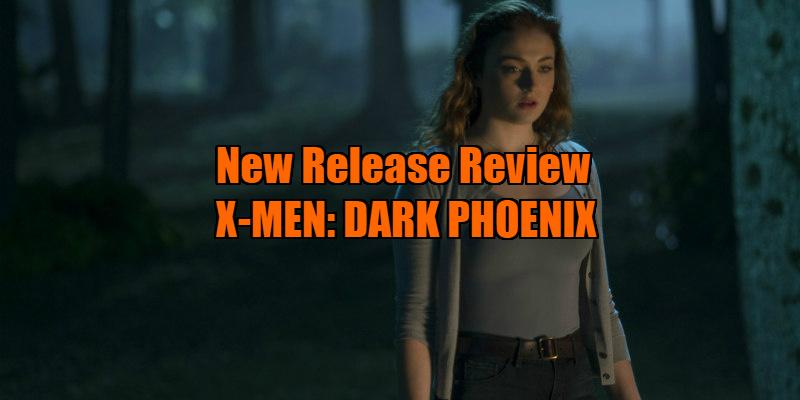 x-men dark phoenix review