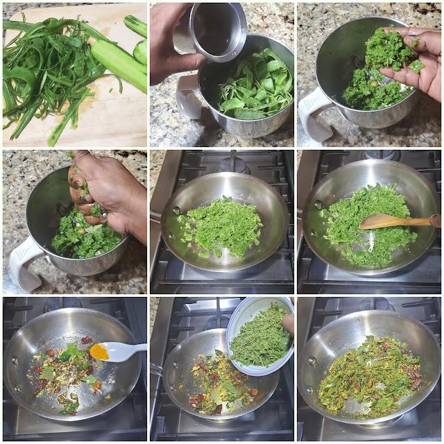 images of Beerakaya Pottu Podi Recipe / Beerakaya Tokku Podi Recipe / Ridge Gourd Skin Podi Recipe
