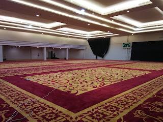 Jual Karpet Masjid Berkualitas Jombang