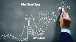 Motivasi hidup Sukses