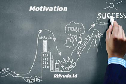 Kumpulan Motivasi Hidup Sukses Yang Bikin Semangat 2018