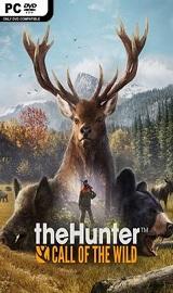 thehunteracallofthewild - theHunter Call of the Wild Vurhonga Savanna-CODEX