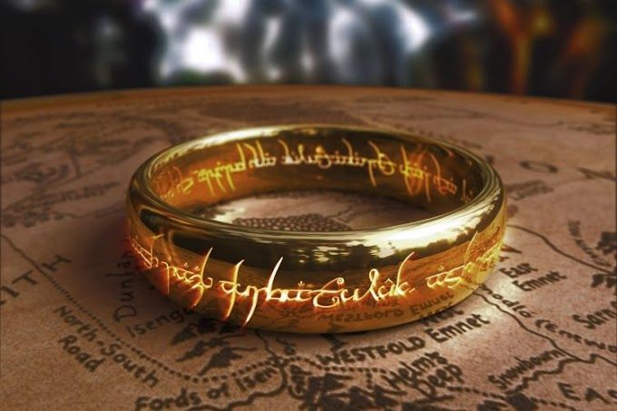 Αστυνομικοί αναζητούν τον ιδιοκτήτη του δαχτυλιδιού του... Σάουρον από το Lord of the rings