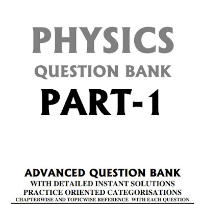 Physics jee advanced arihant questions bank pdf