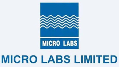 Micro Labs walk-in interview for Production department on 7th Dec' 2019