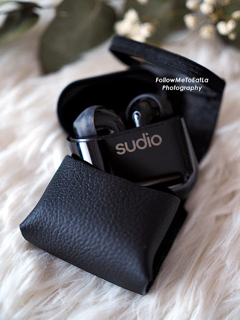 REVIEW: NEW SUDIO NIO CASE Made From Apple Skin Vegan-Friendly Leather