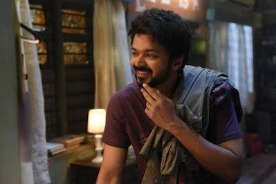 Master Film Review: Five Tasks of Vijay's Last Film