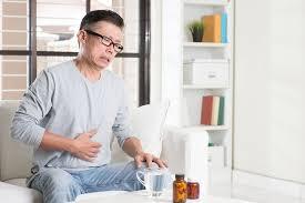 Penyakit Yang Diakibatkan Cacing Pita