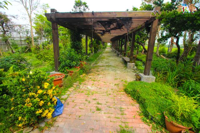 稻香生態有機教育農場