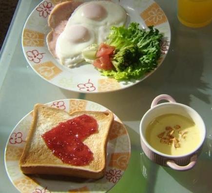 manfaat lari pagi sebelum sarapan di Kajen