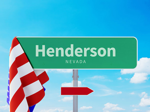 Reasons to Move to Henderson, Nevada