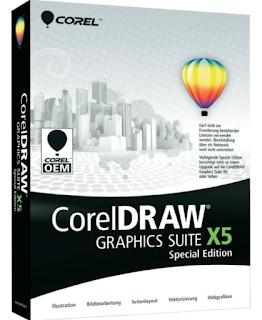 CorelDRAW Graphics-Suite-X5