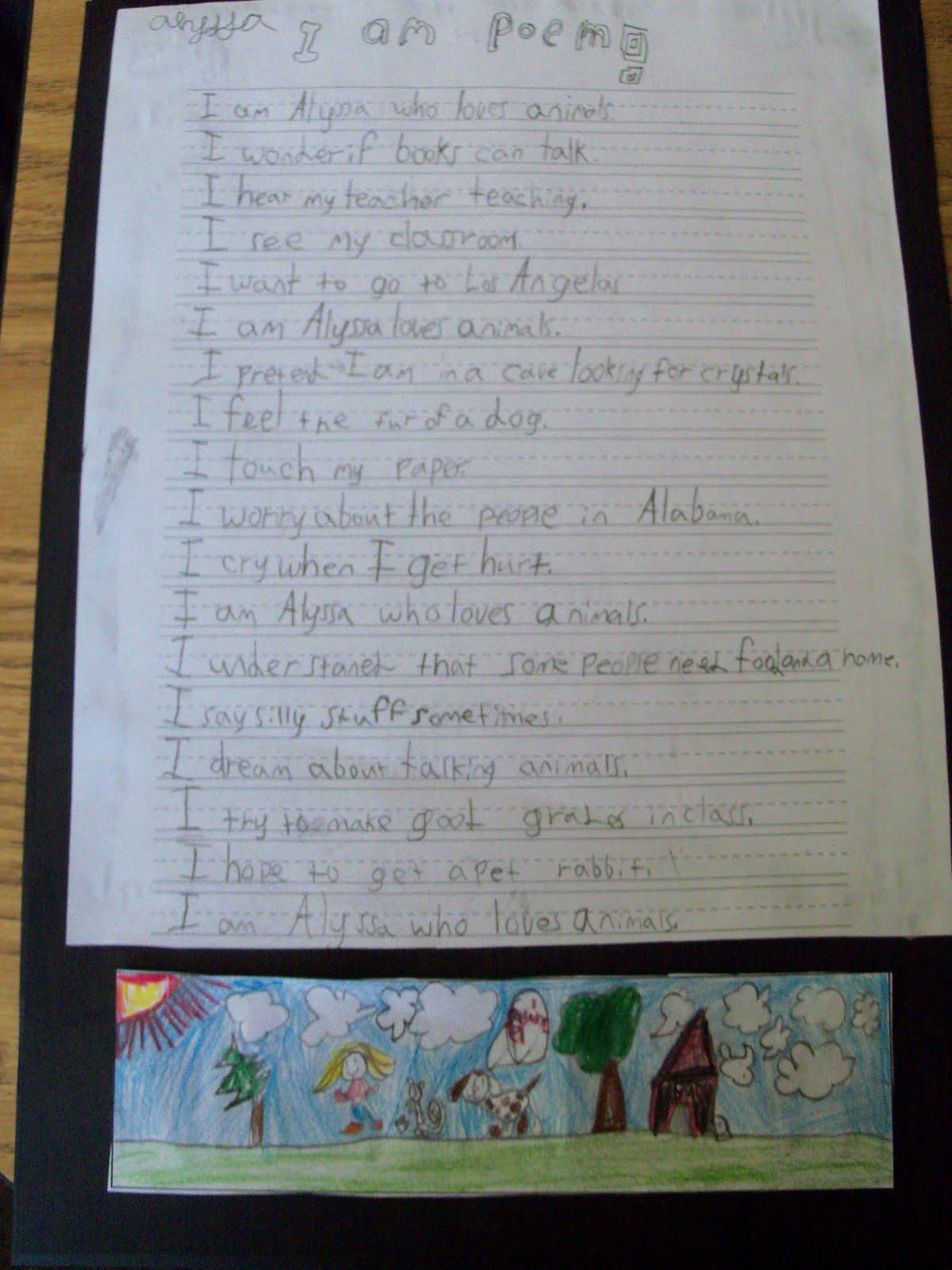 Third Gr De Me Nder Gs I M Poem