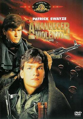 Amanhecer Violento - HD 720p