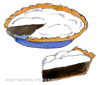 illustration from Nov/Dec 2014 Simply Gluten Free Workbook Illustrated