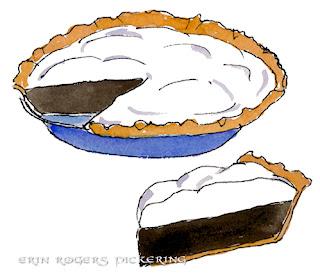 illustration from Nov/Dec 2014 Simply Gluten Free Workbook Illustrated