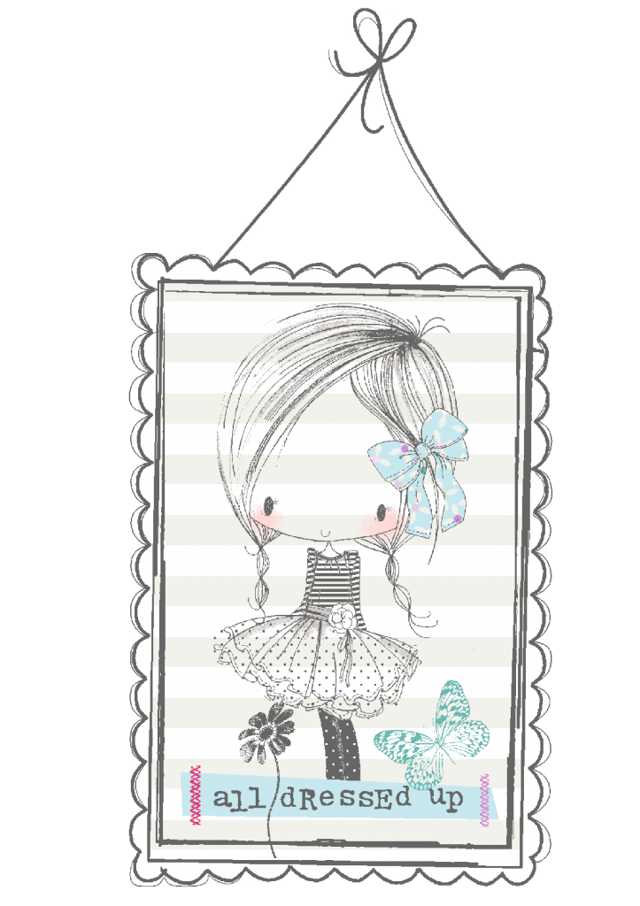 All Dressed Up