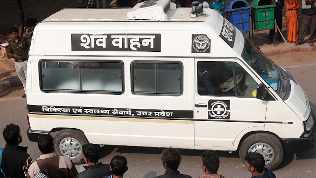 Muere una niña de 8 años, violada por 16 hombres durante más de dos años en la India