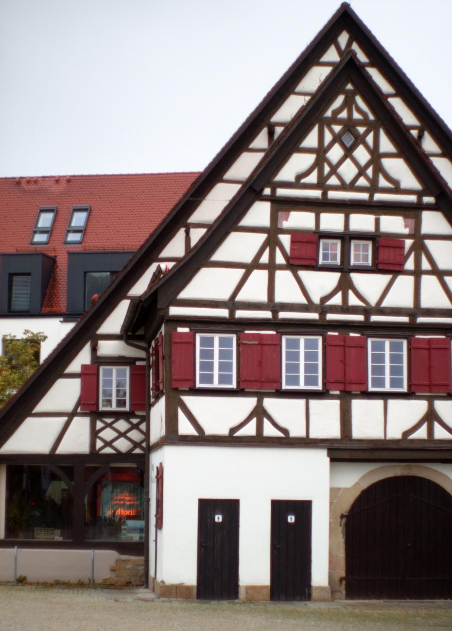 Bild der Woche #93 (KW 40/2021) — Metzingen Kelterplatz