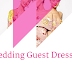 Beautiful Wedding Guest Dresses