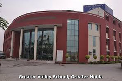 Greater Valley School, Greater Noida