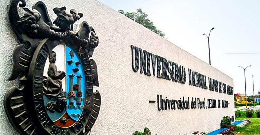UNMSM: Docentes y estudiantes de la Universidad San Marcos eligen hoy a sus máximas autoridades universitarias