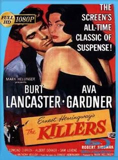 The Killers (1946) HD [1080p] Latino [Mega] dizonHD