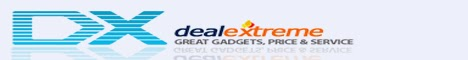 dealextreme banner dx gadgets