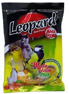 Voer Leopard