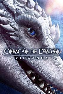 Coração de Dragão: Vingança (2020) Torrent
