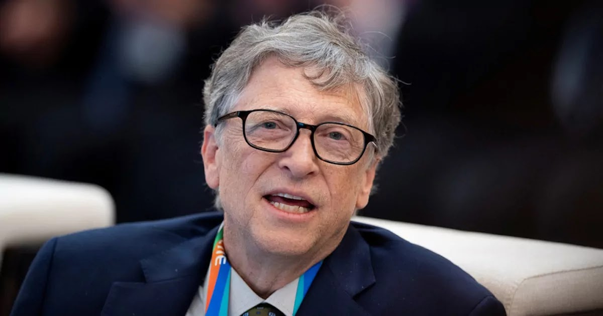 Bill Gates Says Life Won't Return To Normal Until 2022 And That Bars And Restaurants Should Be Closed For 6 Months