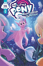 My Little Pony Friendship is Magic #97 Comic Cover Retailer Incentive Variant