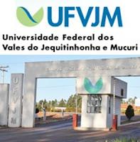 Concurso UFVJM 2017
