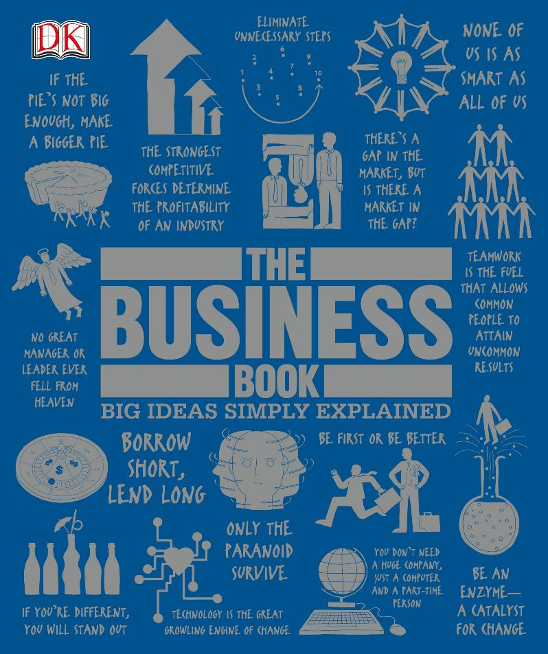 The Book Business – DK