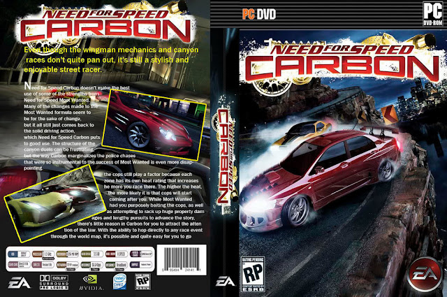 Need for speed carbon free download pc gameplay   need for speed.