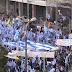 ΑΝΑΤΡΙΧΙΛΑ ! Η σημαία του Κωνσταντίνου Κατσίφα στο Συλλαλητήριο για την Μακεδονία…(ΕΙΚΟΝΕΣ) !