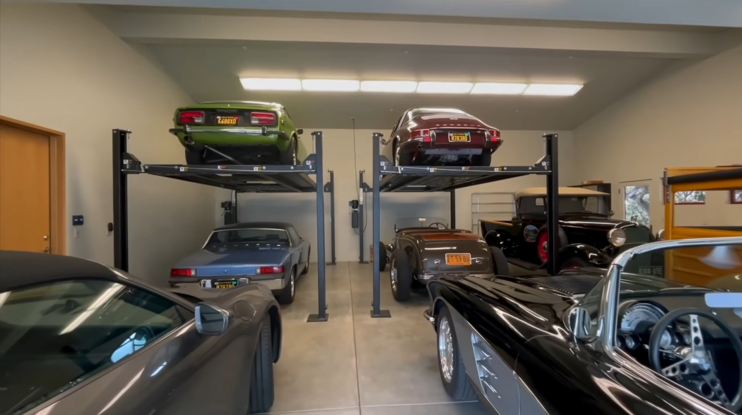33 Interior Design Photos vs. 5435 Quail Meadows Dr, Carmel, CA Luxury Home Tour